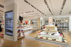 Hotwind Wanda Outlet by RIGIdesign, Changzhou – China » Retail Design Blog