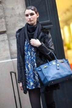 hermes birkin borse bag blue