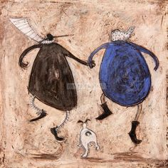 """Panter & Hall: Sam Toft - """"It's Later Than You Think"""" 2015"""