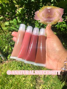 Lip Gloss Homemade, Diy Lip Gloss, Lip Gloss Colors, Beauty Shop, Diy Beauty, Aurora Cosmetics, Business Goals, Business Motivation, Business Ideas