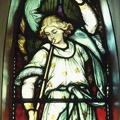 Archanděla Rafaele!