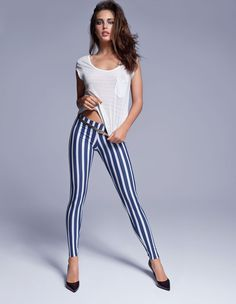 cb1725587675 Emily Didonato  Calzedonia 2014 Collection Spring-Summer - Posted on  January 2014