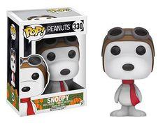Funko Pop! Snoopy - Got it