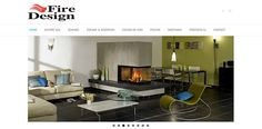 Welcome to Spartherm Feuerungstechnik - the market leader for fireplace inserts. The Fire Company. Foyers, Wood Burning Fireplace Inserts, Water Efficiency, Modern Design, Inspiration, Interior Design, Furniture, Home Decor, Fireplaces