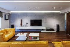 V Apartment in Bucharest by Studio 1408