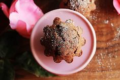 my sweet cloud: Na Cozinha {Muffins de Chocolate}