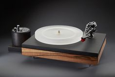 Scheu Analog Cello Timbre high end audio audiophile turntable