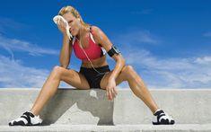 A realização de exercícios é essencial para se manter em boa saúde e em forma!   No entanto, apesar dos inúmeros benefícios que a p...