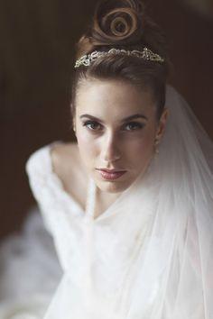 #wedding #bridal #Dublin #photography http://blog.thepicturerooms.com/2014/02/vintage-wedding-editorial/