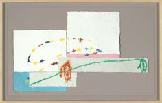 A primer on the celebrated artist's deeply philosophical approaches to drawings, prints, and sculpture—a body of work that scandalized the art world. Richard Tuttle, Abstract Painters, Best Artist, Art World, Art Boards, Art For Sale, Painting & Drawing, Sculpture Art, Cool Art