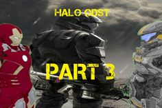 Game Buds Halo Master Chief Collection   HALO ODST  Part 3