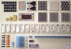 99IC Architecture Media Design srl: CA18 Piero Portaluppi - Allestimento