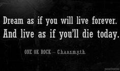 one ok rock lyrics - Căutare Google