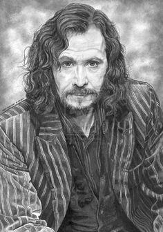 Sirius by Kate Perchard [©2013-2014 lupinemagic]
