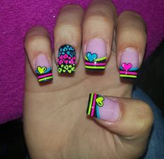 Viviana Shellac Nail Designs, Shellac Nails, Toe Nail Designs, Stiletto Nails, Self Nail, Nail Decorations, Gorgeous Nails, Cool Nail Art, Spring Nails
