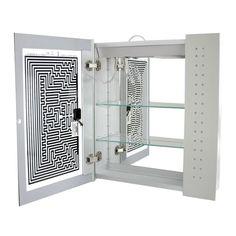 bathroom storage cabinet with mirror http divulgamaisweb com