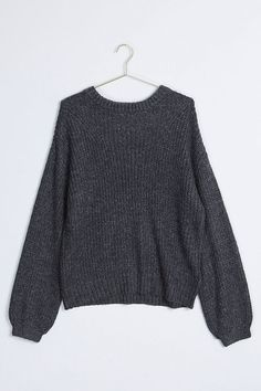 Gina Tricot, Pullover, Sweaters, Essentials, Fashion, Moda, Sweater, Fasion