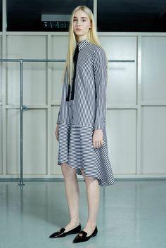 Osman | Pre-Fall 2016 Collection | Vogue Runway