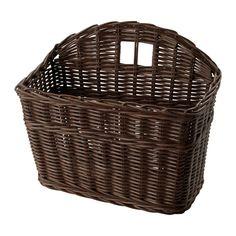 IKEA - GABBIG, Korb, Handgeflochten. Jeder Korb ist ein Einzelstück.Kann überall eingesetzt werden, sogar im Badezimmer und anderen Feuchträumen.