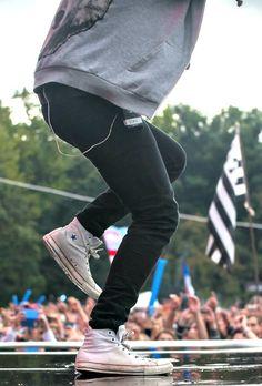 Dan Smith \\ Sziget Festival 2014