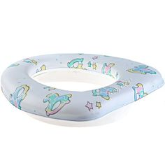Soft Baby Potty Seat Infant Toilet Seat Cover Household Article for Baby Care - Assorted Color [205077] - US$9.10 : Aladdinmart