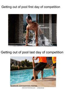 my life Swimming Funny, I Love Swimming, Swimming Diving, Swimmer Quotes, Swimming Pictures, Swimming Motivation, Swimming Strokes, Swimmer Problems, Swim Mom