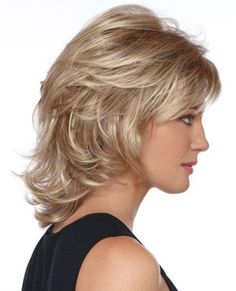 Layered Hairstyles With Bangs Inspiration Short Layered Hairstyles With Bangs  Hair Styles  Pinterest