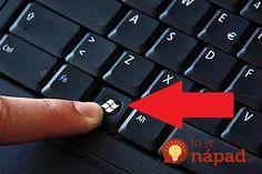 Klávesa W byin Pc Mouse, Thing 1, Computer Keyboard, Windows 10, It Works, Wi Fi, Internet, Moka, Notebook