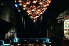 Tazmania Ballroom Hong Kong - Tom Dixon