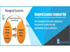 New listing Managerial Economics Assignment Help is published on Rackons : Free Classified Ecommerce marketplace - http://rackons.com/services/writing-editing-translating/managerial-economics-assignment-help_i11017 #rackons #osclass #classified #usaclassified #indiaclassified #Postfreeads