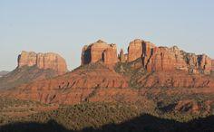Sedona Arizona, Monument Valley, Beautiful Homes, Adventure, Usa, Travel, House Of Beauty, Viajes, Destinations