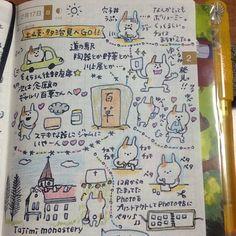 Hobonichi Love — 2/17のほぼ日♫ #hobonichi #ほぼ日手帳#手帳#日記#pelicanojunior...