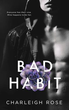 21 best livro images on pinterest books to read romance books and bad habit by charleigh rose fandeluxe Image collections