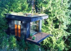 10 Tree Houses You Can Only Dream Of   Shelterness