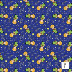 Estampa Amigo, de Amanda Yuli. Wallpaper S, Wallpaper Backgrounds, Panda Party, Little Panda, The Little Prince, New Years Eve Party, Background Patterns, Scrunchies, Decoupage