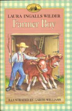 books by laura ingalls wilder - Google Search