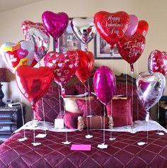 San valentine day!