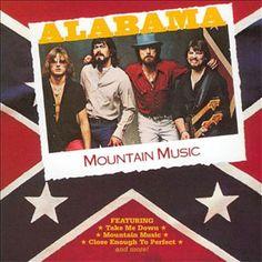 Mountain Music (album) - Alabama