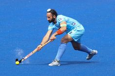 Sardar Dropped; Rupinder Lakra Return for HWL Final