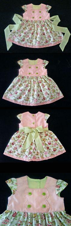Molde Gratuito no  Grupo do Facebook Dona Fada  Free pattern in Facebook Group Dona Fada ----------------------------------------(RLevyFile-VestidoPalaRecortada1ano-BibScalopesDress1year.pdf)........................(https://www.facebook.com/groups/1594730384185604/)----------------------------------------------------- baby - infant - toddler clothes for girls - vestido - menina