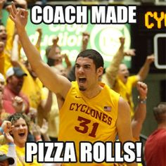 Congrats to our #MemeMonday winner, @tylerellingson! Thanks for your submissions!