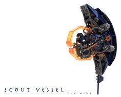 Scout Vessel