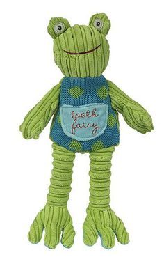 Grady Green Frog