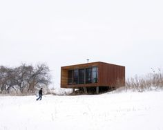 #architecture : Arado weeHouse by Alchemy Architects I Like Architecture
