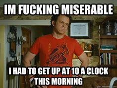 Amateur waking up stepbro