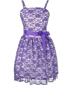 light purple dresses for young children - Google Search