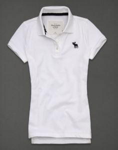 Polo Abercrombie AF2023
