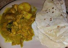 Fijian Chicken Curry Recipe -  Yummy this dish is very delicous. Let's make Fijian Chicken Curry in your home!