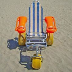 floating wheelchairs | ... Wheelchairs Beach and All-Terrain Wheelchairs Mobi-Chair Floating