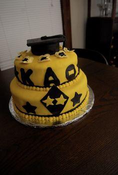 Theta Cake!
